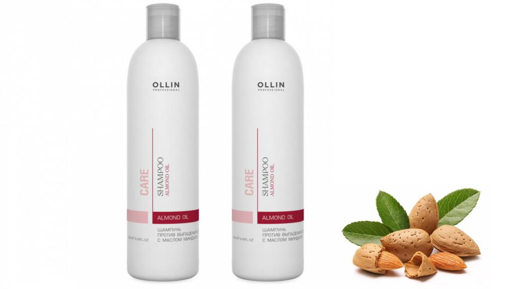 Ollin Professional Care Shampoo