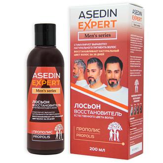 Лосьон для восстановления цвета волос