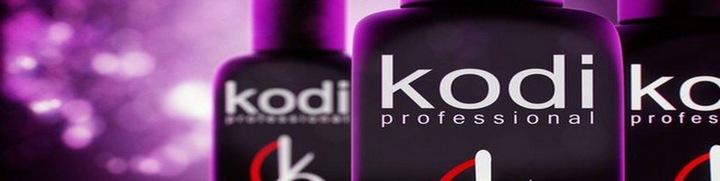 Досье бренда Kodi Professional