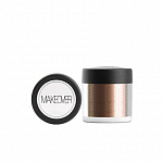 MAKEOVER PARIS, Рассыпчатые тени Star Powder, Bronze Brow