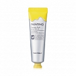 Tony Moly, Маска для лица Painting Therapy Pack Moisturizing