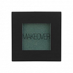 MAKEOVER PARIS, Тени для век Single Eyeshadow, Celadon