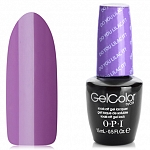 OPI GelColor, Гель-лак Do You Lilac It? B29