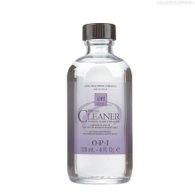 Фото OPI, Brush Cleaner 120 ml