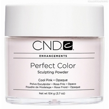 Фото CND Perfect Cool Pink Opaque 104 g