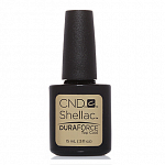 CND, Топ, Shellac Duraforce Top Coat, 15 мл