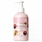 CND, Лосьон Creative Scentsations Black Cherry & Nutmeg, 245 мл