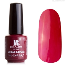 Фото Шеллак Red Carpet, Gel Polish, цвет № 130 You like Me, You Relly Like Me