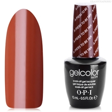 Фото Гель-лак OPI GelColor, цвет A-Piers To Be Tan F53