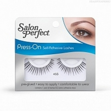 Фото Salon Perfect, Press On Self Adhesive Lash Самоклеящиеся ресницы № 45