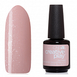 CND, Creative Play Gel №521, Tickled