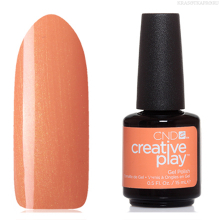 Фото CND, Creative Play Gel №517, Fired up