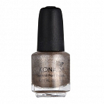 Konad, лак для стемпинга, цвет S42 Light Bronze 5 ml (бронзовый) (УЦЕНКА)
