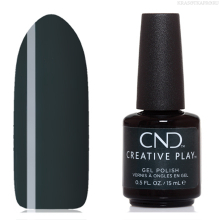 Фото CND, Creative Play Gel №434, Cut to the chase