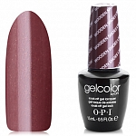 OPI GelColor, Гель-лак Wooden Shoes Like To Know? H64