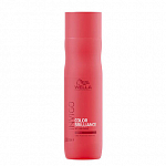 Wella Professionals, Шампунь Invigo Color Brilliance Coarse, 250 мл