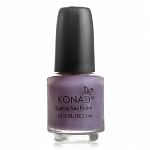 Konad, лак для стемпинга, цвет S29 Light Gray 5 ml (серо-сиреневый)