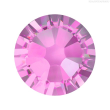 Фото Кристаллы Swarovski, Light Rose 1,8 мм (30 шт)