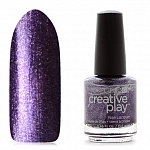 CND Creative Play, цвет Miss Purplelarity, 13,6 мл