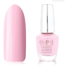 Фото OPI, Infinite Shine Nail Lacquer, Indefinitely Baby, 15 мл