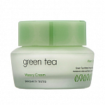 It's Skin, Крем для лица Green Tea Watery Cream, 50 мл