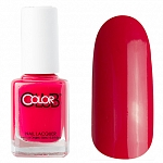 Color Club, цвет № 0832 Regatta Red