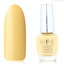 Фото OPI, Infinite Shine Nail Lacquer, Bee Mine Forever, 15 мл