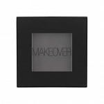 MAKEOVER PARIS, Тени для век Single Eyeshadow, Pearl Grey