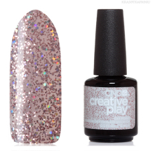 Фото CND, Creative Play Gel №510, Flashy affair