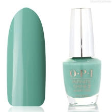 Фото OPI, Infinite Shine Nail Lacquer, Withstands Test of Thyme, 15 мл
