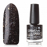 CND Creative Play, цвет Nocturne It Up, 13,6 мл