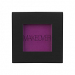 MAKEOVER PARIS, Тени для век Single Eyeshadow, Purple