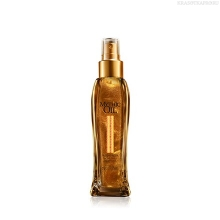 Фото L'oreal Professionnel, Mythic Oil Reno Shimmering, Мерцающее масло, 100 мл