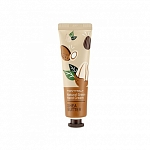 Tony Moly, Крем для рук Natural Green Hand Cream, Shea Butter