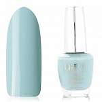 OPI, Infinite Shine Nail Lacquer, Eternally Turquoise, 15 мл
