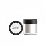 MAKEOVER PARIS, Рассыпчатые тени Star Powder, White