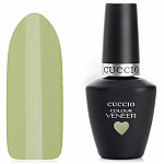 Cuccio Veneer, Гель-лак №6103  In the Key Lime (УЦЕНКА)