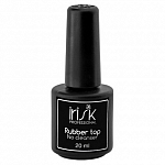 Irisk, Топ каучуковый Rubber Top No Cleanser, 20 мл