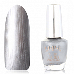 OPI, Infinite Shine Nail Lacquer, Silver on Ice Off, 15 мл