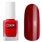 Color Club, цвет № 0786 Red De Rio