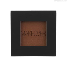 Фото MAKEOVER PARIS, Тени для век Single Eyeshadow, Chocolate Matte