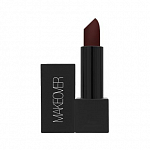 MAKEOVER PARIS, Губная помада Artist Intense, Black Cherry