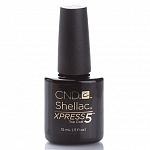 CND, Топ, Top Coat Xpress5, 15 мл