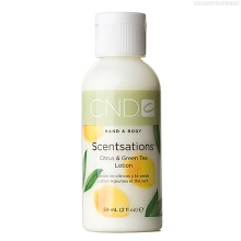 Фото CND Creative Scentsations Citrus & Green Tea 59 ml