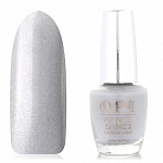 OPI, Infinite Shine Nail Lacquer, Go To Grayt Lenghts, 15 мл