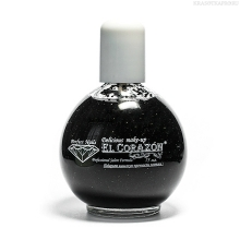 Фото El Corazon Art Top Coat, Quail Egg № 421/4, 75 мл (УЦЕНКА)