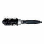 Hairway Professional, Термобрашинг Ion Black Ceramic, 33 мм