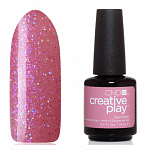 CND, Creative Play Gel №479, Dazzleberry