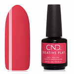 CND, Creative Play Gel №410, Coral me later
