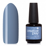 CND, Creative Play Gel №520, Blown away
